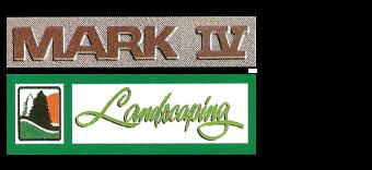 Mark IV Landscaping